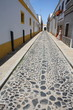 street of the small Spanish town of Jerez de la Frontera