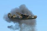 B-24 şi Bomb Blast