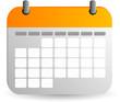 Calendar Icon - 10211557