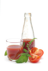 Tomatensaft - tomato juice 01