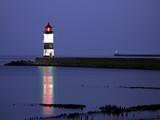 Leuchtturm Schleimünde Nachtaufnahme I - 10217727