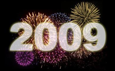 2009 - night
