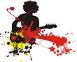 Quadro musician