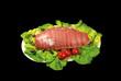gastronomia italiana ® arrosto arrotolato