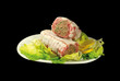 gastronomia italiana ® arrosto