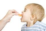alimentation nutrition vitamine bébé enfant fruit sain santé mam poster