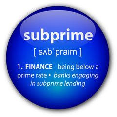 """subprime"" definition button"