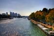 Paris - Ufer der Seine
