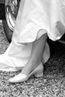 bride with shoes2