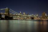 Brooklyn Bridge New York City New York USA - Fine Art prints