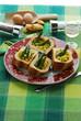 Asparagi in cassetta - Contorni - Ricetta della Lombardia