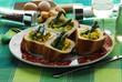 Asparagi in cassetta - Contorni della tradizione - Lombardia