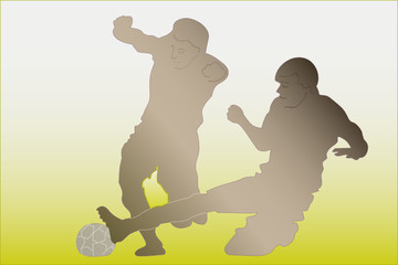 a0296 - Football