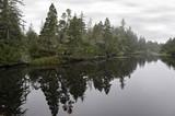 Landschaft in Oregon