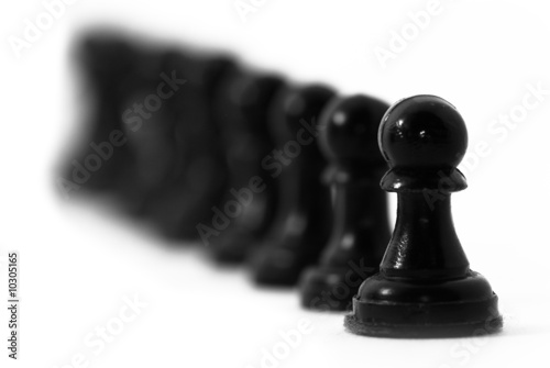 Chess game and leadering with sucess.