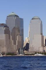 lower Manhattan West
