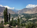 Pakistan 069b Hunza