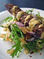 Gourmet Kebab
