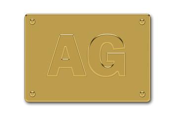 goldenes Schild AG