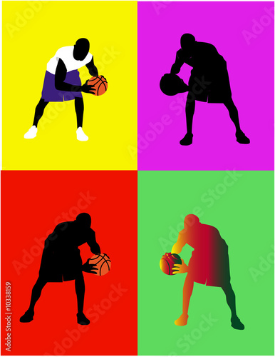bascketball-player