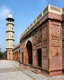 Pakistan 050 Lahore Jahangir Tomb