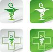 Ключевые слова для поиска: медицинский знак, медицинская змея, аптека, аптечная змея...