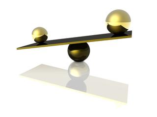 Balance or