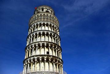 Pisa: la Torre Pendente 9