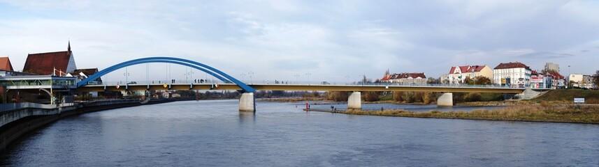 Oderbrücker in Frankfurt (Oder)