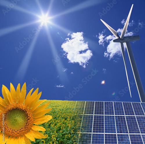 Poster energy