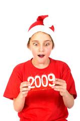 Amazing 2009