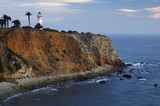 Point Vicente Lighthouse - Palos Verdes, California