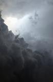 Fototapeta cyklon - dramatyczne - Inne