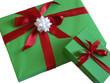 Zwei Weihnachtsgeschenke