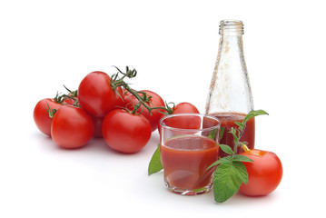 Tomatensaft - tomato juice 05