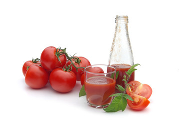 Tomatensaft - tomato juice 06