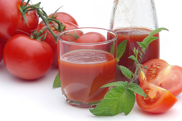 Tomatensaft - tomato juice 07