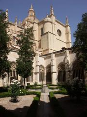 Segovia Catedral 2