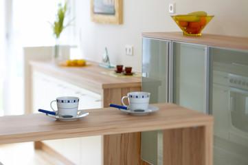 Küche detail stillife