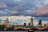 London Cityscape - Fine Art prints