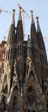 Tourisme à Barcelone poster