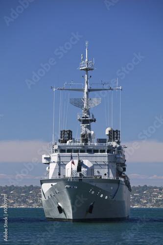 Destroyer at Sea - 10409911