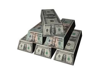 Dollar Barren mehr