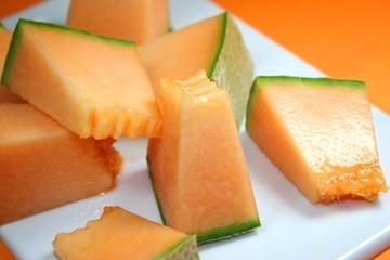 Melone Honigmelone Melon