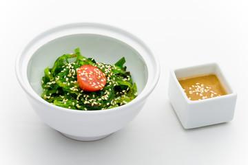 Chukka Seaweed salad