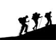 mountain climber - 10432500