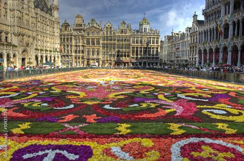 brussels carpet - 10435796
