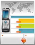 Telecom Provider Brochure poster