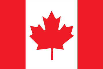 Canada Flag High Resolution