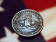 airborne military coin